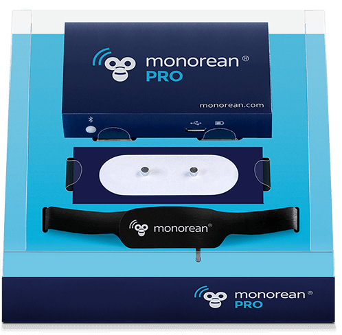 Wireless bluetooth earpiece for cheating on tests hidden earpiece. Monorean Pro